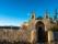 Eglise de Chiu-Chiu, Chili. Assurance voyage Chili