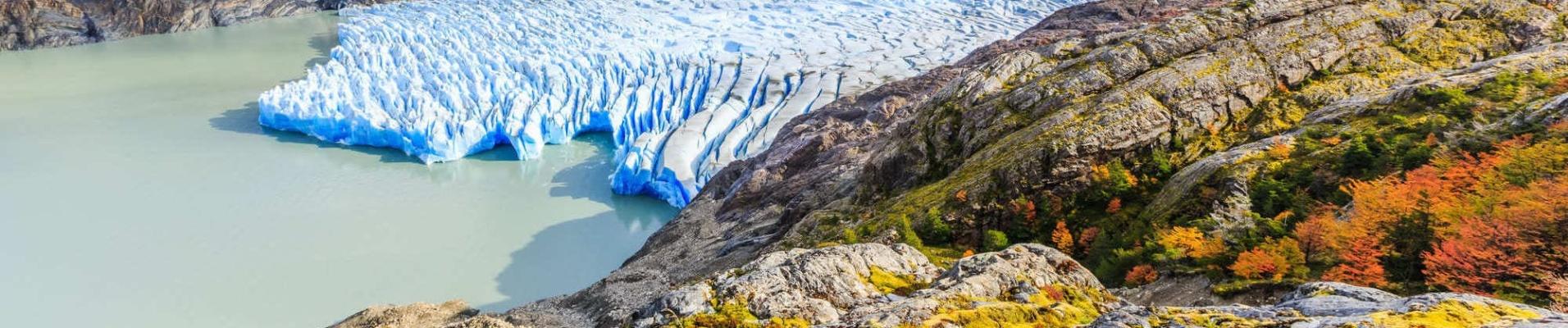 Parc National de Torres Del Paine, Chili. Découvrez les plus belles régions du Chili.