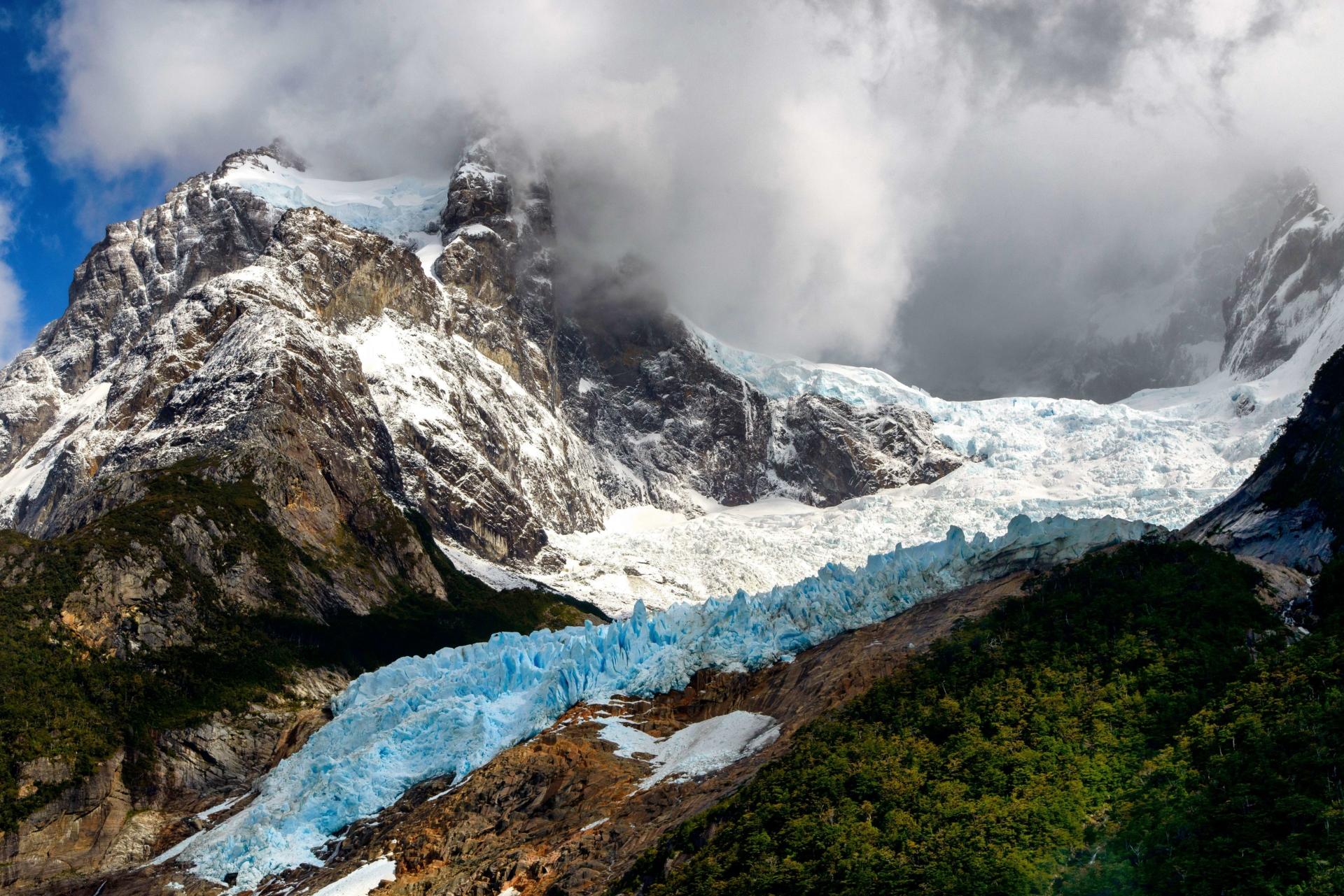 glacier-balamceda