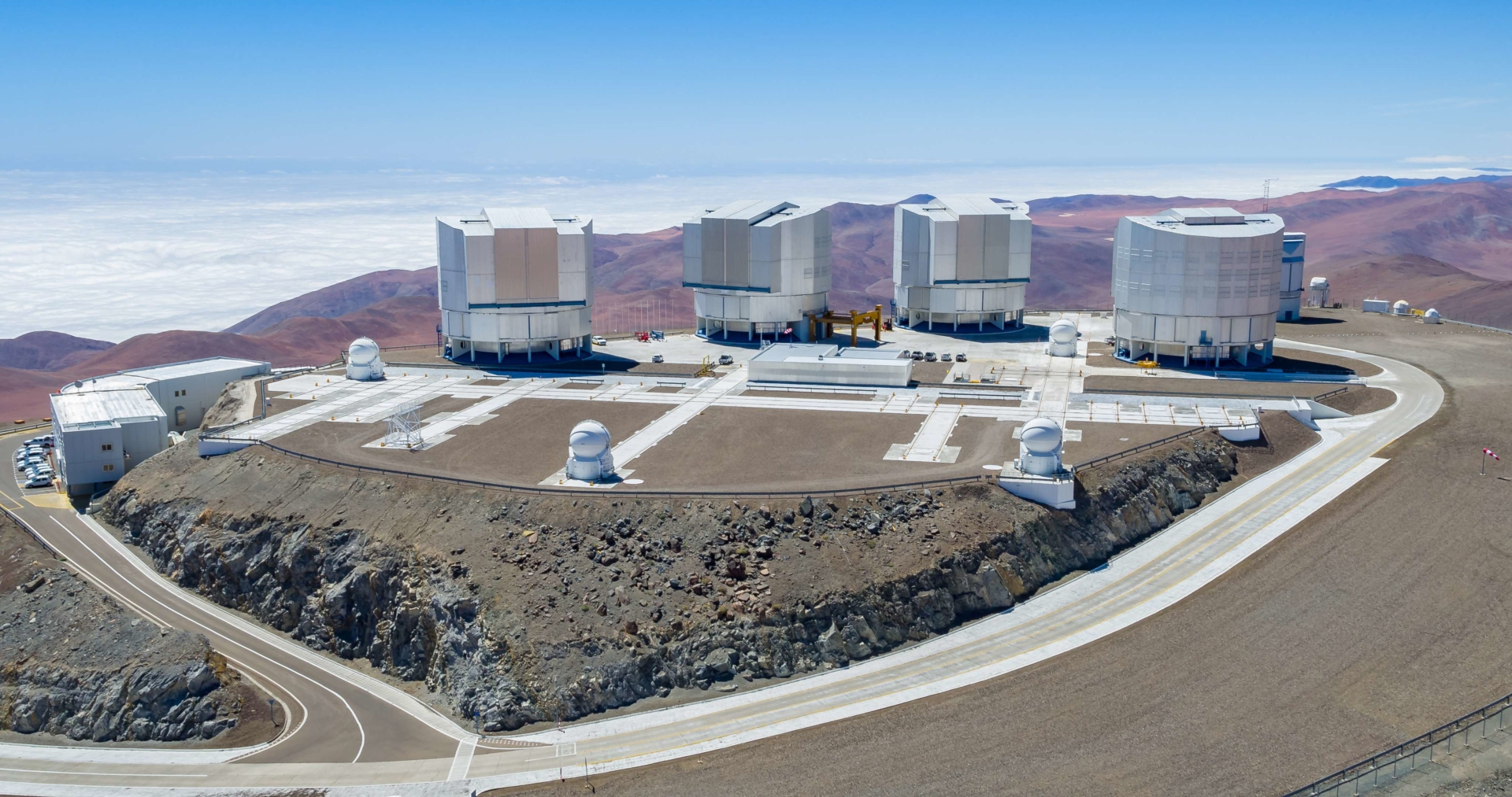 paranal-observatory