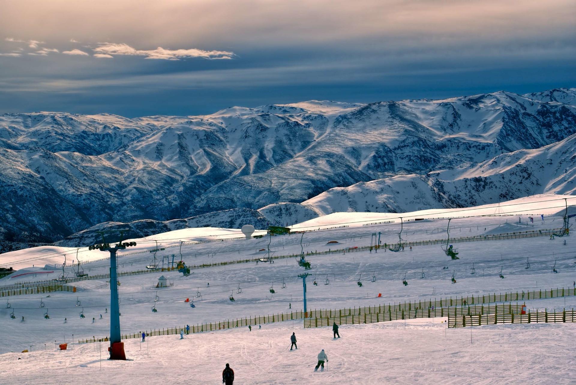 valle-nevado-chili