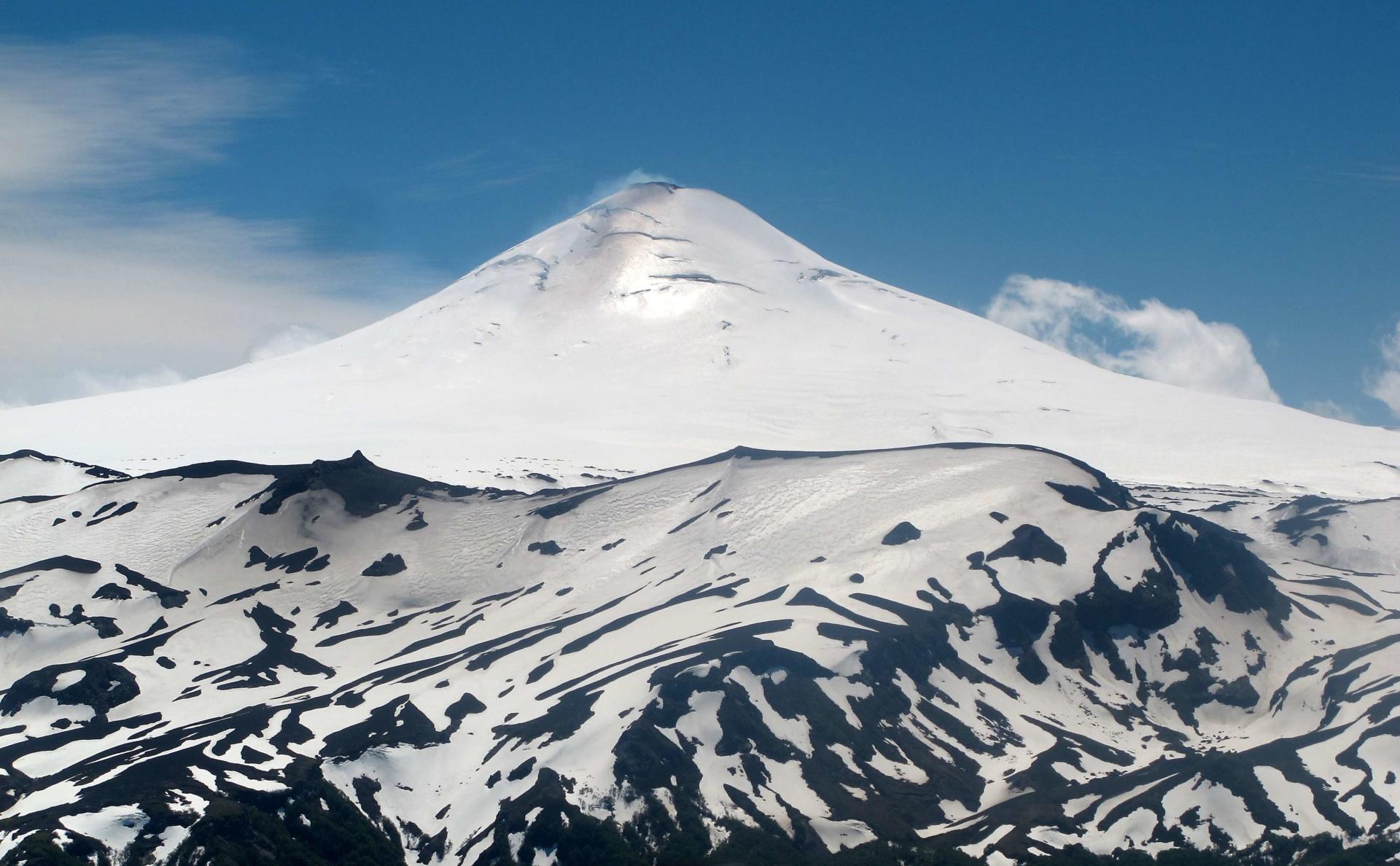 villarica-volcan