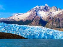 Glacier Grey, Parc Torres del Paine