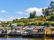 Ville de Castro, Chiloé